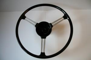 Banjo Steering Wheel Restoration Tin Shack Restoration